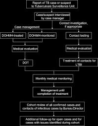 bureau d ot tb management plan of the bureau of tuberculosis
