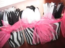 Pink Zebra Bedroom Designs Top 25 Best Zebra Birthday Parties Ideas On Pinterest Zebra