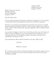 what should a cover letter have cover letter for mail choice image cover letter ideas
