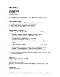 Resume For Bank Job by Head Teller Job Description Resume Contegri Com