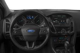 ford focus interior 2016 2016 ford focus price photos reviews u0026 features