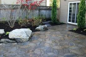 Slate Patio Pavers Luxury Slate Patio Pavers And 84 Flagstone Paver Patio Cost 2ftmt Me