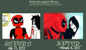 Draw It Again Meme Template - spiderman meme template animal kid