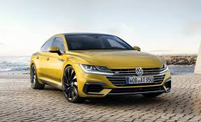 volkswagen the 2018 volkswagen arteon is a car worth waiting for feature