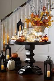 best 25 fall decor lanterns ideas on autumn