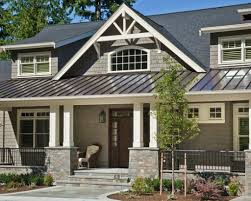 craftsman home exterior colors craftsman home exterior colors