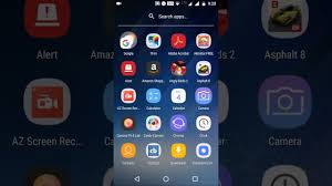 theme nova launcher android samsung galaxy s8 theme for all device nova launcher youtube