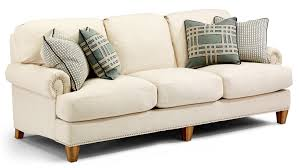 Flexsteel Curved Sofa by Flexsteel Sofa Designs Home And Interior