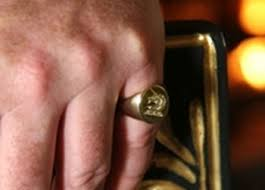 signet ring men signet rings for men are back even gq magazine vouched for it