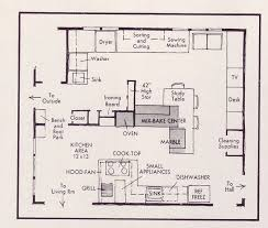 kitchen floorplans 38 best kitchen floor plans images on kitchen floors