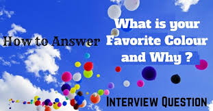 favourite colour how to answer what is your favorite colour and why question wisestep