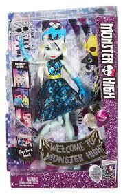 monster monster doll frankie stein toys