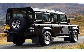 land rover defender svx 2008 land rover defender svx to bring the 04 1024 jpg silverdice us