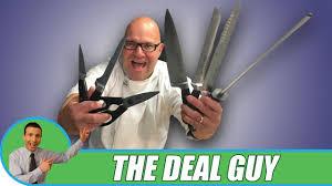 kitchen knife set black friday kitchen knives set review deals