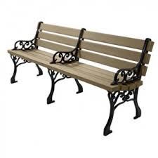 Park Bench Made From Recycled Plastic Recycled Plastic Park Benches For Sale Online Thebenchfactory