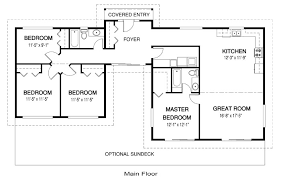 basic floor plans basic 4 bedroom house plans homes zone
