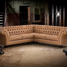 Chesterfield Corner Sofas Corner Sofas Luxury Leather Fabric Timeless Chesterfields