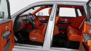 the new 2018 rolls royce phantom interior design automototv