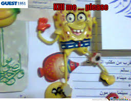 Meme Toys - spongebob toy magnet by guest 1951 meme center