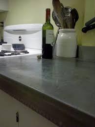 Slipcast Zinc Black Granite Countertops by Zinc Countertop Form 15 Inspiration Board Interiors