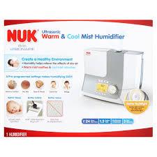 Luma Comfort Cool Mist Vase Humidifier Nuk With Bionaire Ultrasonic Warm U0026 Cool Mist Humidifier Walmart Com