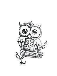 owl outline search artsy things radiorebelde info
