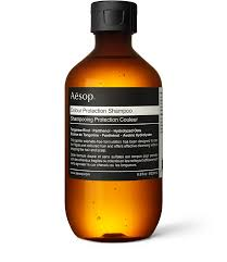 Shampoo For Itchy Scalp And Color Treated Hair Aesop Hair
