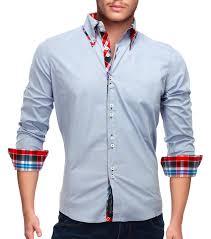 design hemd carisma designer hemd für herren slimfit mit doppelkragen ebay