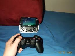 how to connect ps3 controller to android how to play your psp go with a ps3 controller 5 steps
