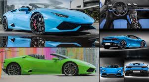 Lamborghini Huracan 2017 - lamborghini huracan lp610 4 spyder 2017 pictures information