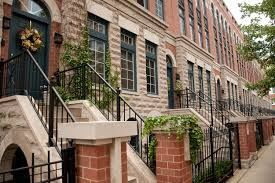 real estate prices above 2006 peak chicago up 9