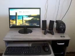 Computer Set Ups by Scf Setup Simple Clean Faster Workstation Setups