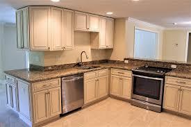Finished Kitchen Cabinets Stylish Buy Pearl Kitchen Cabinets Online Kitchen Cabinet Kings Reviews Ideas Jpg