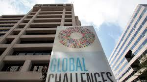 siege banque mondiale le fmi et la banque mondiale prévoient un taux de croissance