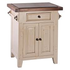 Kitchen Island Small by Hillsdale Tuscan Retreat Small Granite Top Kitchen Island Hayneedle