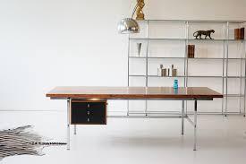 Schreibtischsysteme B O Palisander Schreibtisch Von Fabricius U0026 Kastholm Für Kill