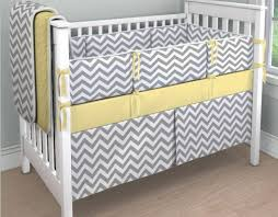 Gray And Yellow Crib Bedding Best 25 Yellow Crib Ideas On Pinterest Grey Cot Bedding Cot