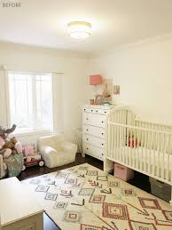 Girls Bedroom Kelly Green Carpet A Little U0027s Bedroom Makeover With Stokke Emily Henderson