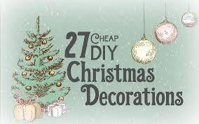 latest diy christmas decorations for cdcfceedbaab on home design