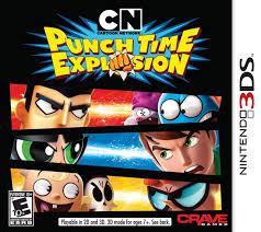 cartoon network punch explosion dexter u0027s laboratory wiki