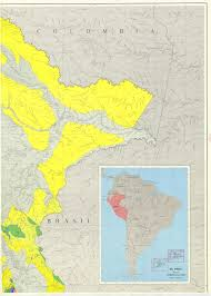 America Del Sur Map by National Soil Maps Eudasm Esdac European Commission
