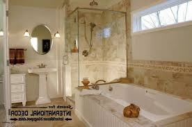 Bathroom Tile Layout Ideas by Bathroom Tile Decorating Ideas Vanity Rug And Glass Shower