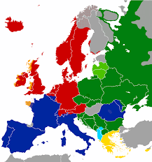 Language Map Of Europe by European Day Of Languages Http En Wikipedia Org File Indo