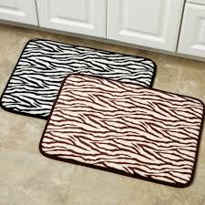 Zebra Bathroom Decorating Ideas by Sparkly Bathroom Accessories Bathroom Decor