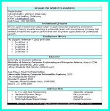 Resume For Lecturer In Engineering College Skills Are Needed Of Course In Every Job But For Claim Adjuster