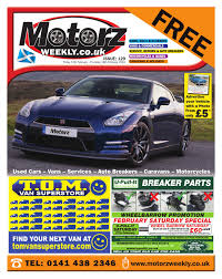 motorz weekly issue 129 by motorz weekly issuu