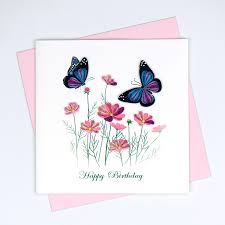 greeting cards greeting cards archives quilling card