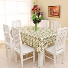 online shop waterproof u0026 oilproof tablecloth wipe clean pvc vinyl