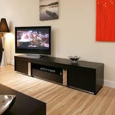 Black Gloss Sideboards Modern Black Gloss Sideboard Cabinet Buffet 2 0mtr 912m Ebay