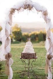 wedding arches decorating ideas 20 beautiful wedding arch decoration ideas arch burlap and